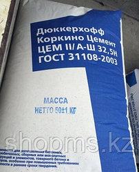 Цемент М-400 (Коркино) 50 кг