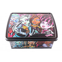 Monster High. Коробка для хранения: 6л