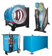 Аппараты для стыковой сварки полипропеленовых труб AL 630
