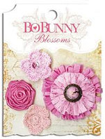 "Набор цветов ""Blush Dahlia"" Bo Bunny"