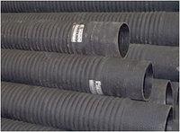 Рукава Б-1-50_10м резино-тканевые всасывающие и напорно–всасывающие