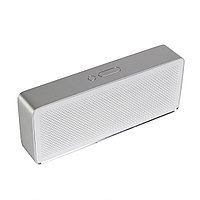 Колонки Mi Bluetooth Speaker Square Box II Белый