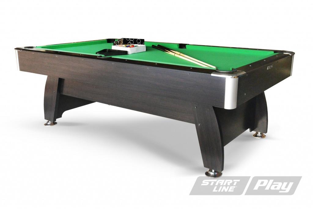 Бильярдный стол Модерн 8фт Пул (с комплектом)