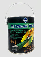 METALAK RAPID
