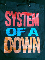 Торба SYSTEM OF A DOWN