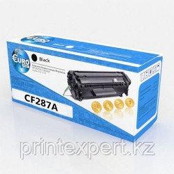 Картридж HP CF287A Euro Print, фото 2