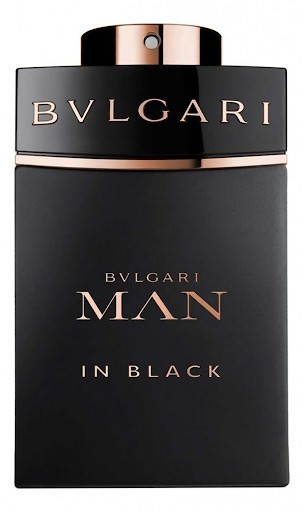 Парфюм Bvlgari Man In Black (Оригинал - Италия)
