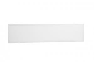 Светильник встраиваемый, накладной LED ДВО FOLIO 45w 1195x295х14 2x36 IP20