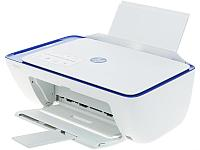 МФУ HP V1N03C HP DeskJet 2630 All-in-One Printer , Color Ink Printer/Scanner/Copier