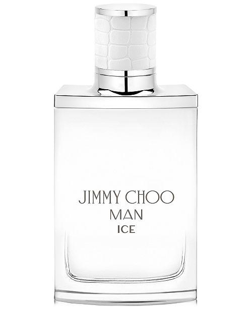 Туалетная вода Jimmy Choo Men Ice (Оригинал - Англия)