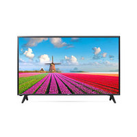 Телевизор LG 32LJ500V, LED, 32, FULL HD, черный