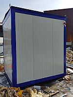 Блок-контейнер БК-012!