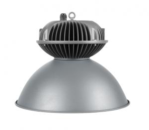 Светильник подвесной, подвес с помощью троса/крюка LED ДСП ELIPS 80W (РСП/ЖСП)