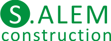 ТОО «S.ALEM construction»