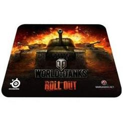 Коврик для мыши X-game series Gamers World of Tanks V2.P