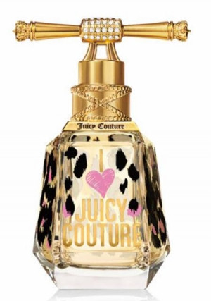 Парфюм Juicy Couture I Love Juicy Couture 100ml (Оригинал - США)