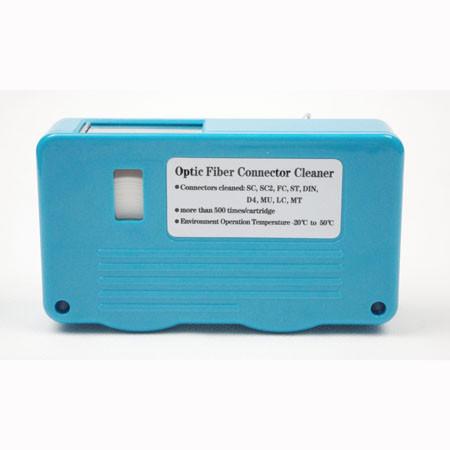 Кассета для чистки оптических коннекторов Fiber optic Cleaner CLN2-001