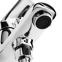 Смеситель для ванной с коротким изливом Milardo NIAGARA