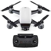 DJI Spark with Remote Control Combo (Белый)