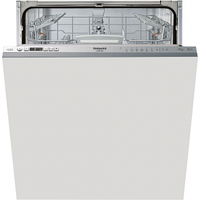 Посудомоечная машина Hotpoint-Ariston-BI HIO 3T1239 W