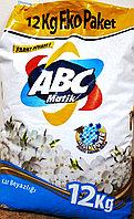 Стиральный порошок ABC автомат 12 кг.
