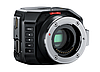 Blackmagic Design Micro Cinema Camera 4K