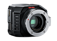 Blackmagic Design Micro Studio Camera 4K, фото 1