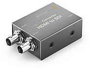 Blackmagic Design Micro Converter HDMI to SDI, фото 1