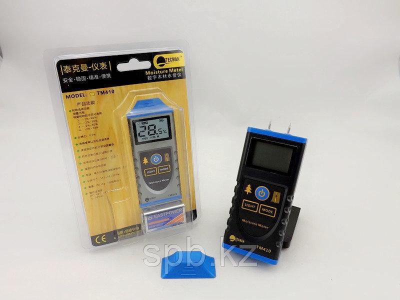 Цифровой влагомер TM410