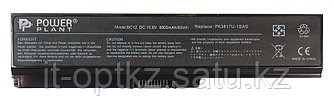 Аккумулятор PowerPlant для ноутбуков TOSHIBA Satellite L750 (PA3817U-1BRS) 10.8V 8800mAh