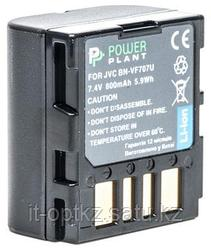 Аккумулятор PowerPlant JVC BN-VF707U 800mAh