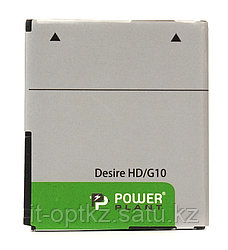 Аккумулятор PowerPlant HTC Desire HD (BA S470) 1800mAh