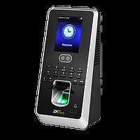 Терминал контроля доступа ZKTeco MultiBio 800-H/ID