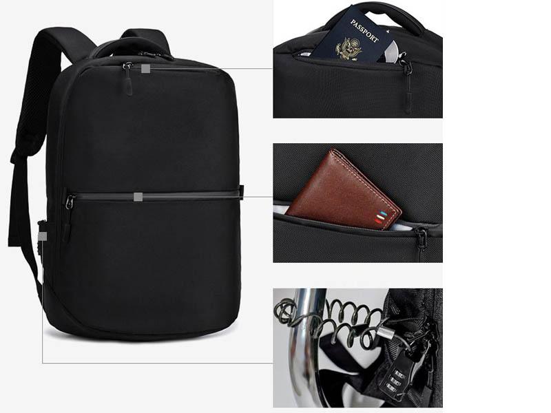 Городской рюкзак Ozuko
