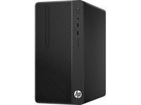 Компьютер HP 2VR94EA 290 G1 MT i5-7500 500G 4GB DVDRW Win10 Pro i5-7500