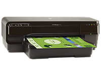 Принтер струйный HP CR768A HP Officejet 7110 WF ePrinter (A3+) 4800x1200dpi