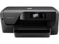 Принтер струйный HP D9L63A HP OfficeJet Pro 8210 Printer (A4) Color Ink Printer