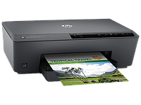 Принтер струйный HP E3E03A HP Officejet Pro 6230 ePrinter (A4) Color Ink Printer