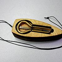 Шаңқобыз- музыкальный инструмент, фото 1