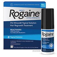 Регейн лосьон (rogaine extra strength), фото 1