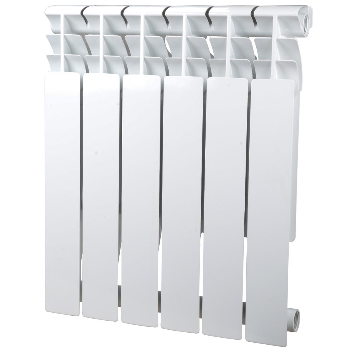 Алюминиевый радиатор CALORIE vd 500-96
