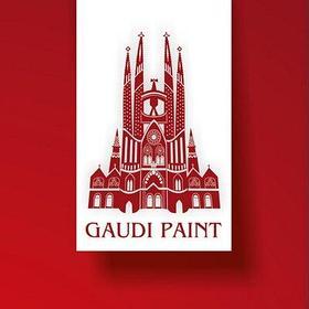 Gaudi Paint