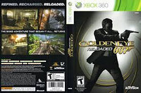 007 GoldenEye Reloaded (Action)
