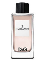Dolce And Gabbana 3 L'Imperatrice 5ml