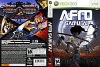 Afro Samurai (Action)