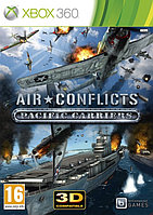 Air Conflicts - Pacific Carriers (Flight Arcade)
