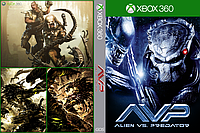 Aliens Vs. Predator (FPS)