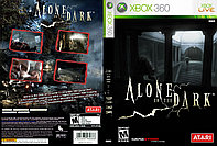 Alone In The Dark (Survival Horror)