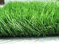 Искусственная трава для футбола CC Grass (высота ворса 40 мм.)