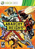 Anarchy Reign (Action)